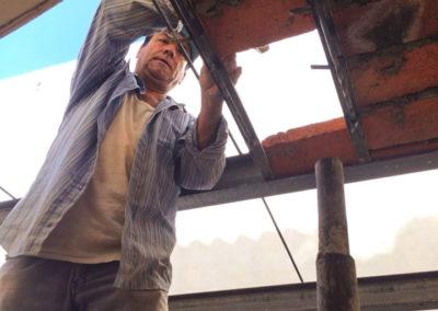 roof repair in chapala